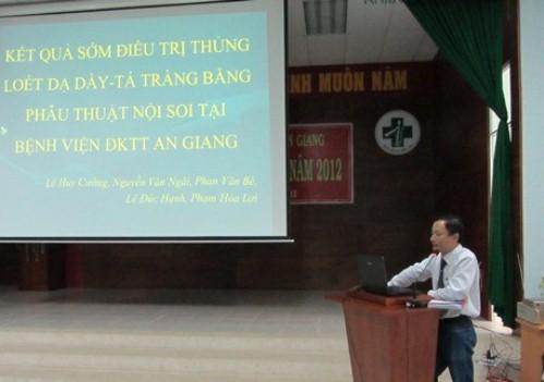 benh-vien-da-khoa-trung-tam-an-giang-to-chuc-hoi-nghi-khoa-hoc-cong-nghe-nam-20123